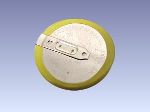 Lithium-Batterie CR 2330