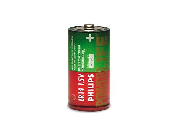 Baby-Batterie