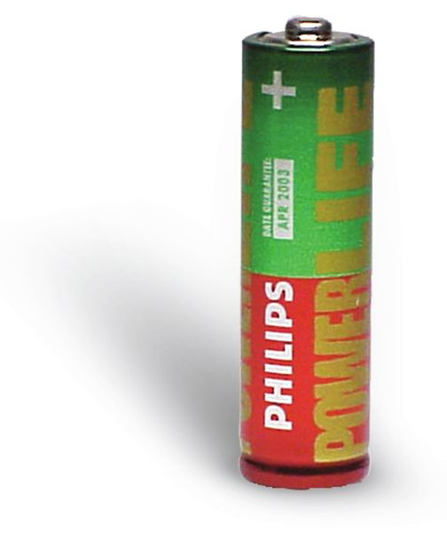 Mignon-Batterie