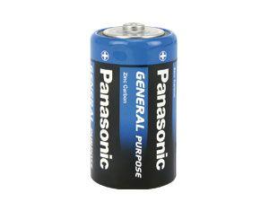 Mono-Batterie