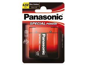 Flach-Batterie