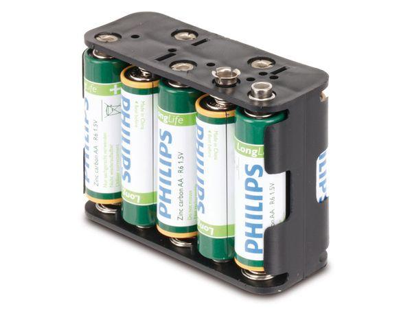 Batteriehalter - Produktbild 4