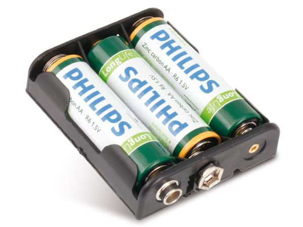 Batteriehalter - Produktbild 2