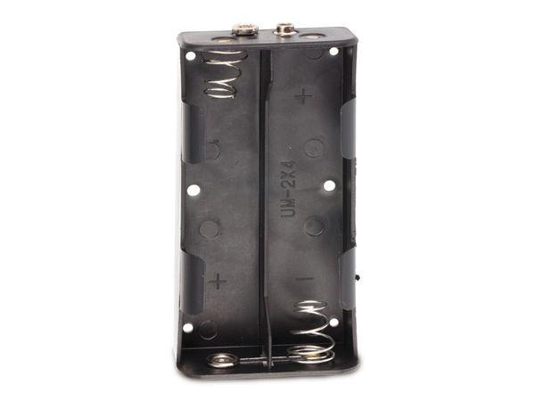 Batteriehalter