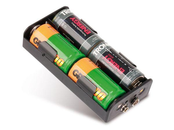 Batteriehalter - Produktbild 3
