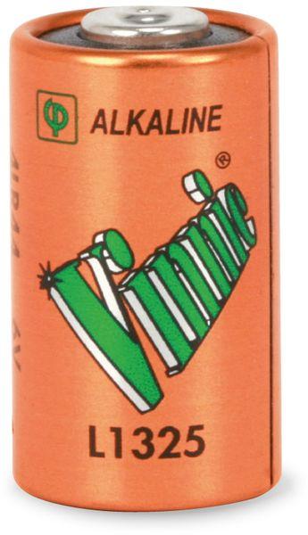 Alkaline-Batterie 4LR44