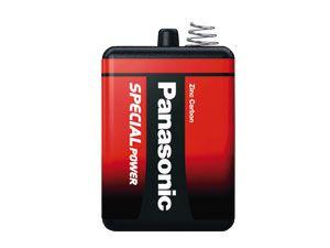 Laternenbatterie, 6 V-/7 Ah