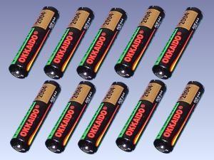 Micro-Batterie-Set