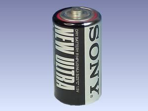 Baby-Batterie-Set Sony