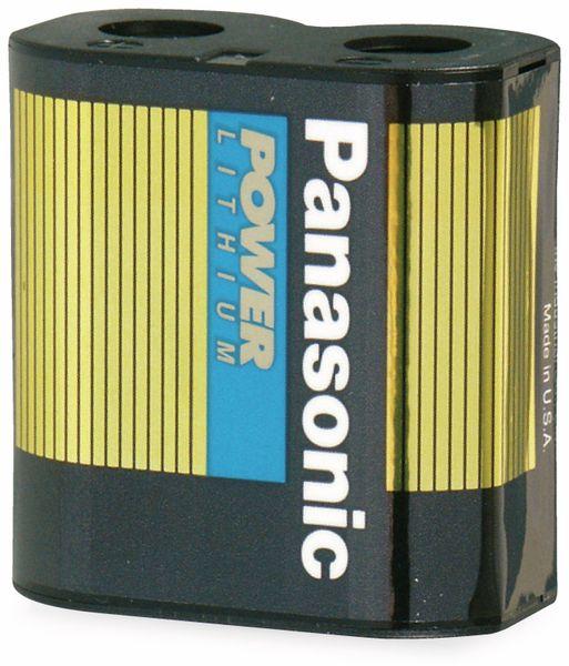 Lithium-Fotobatterie CR-P2