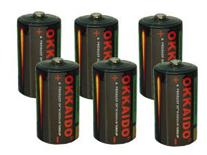 Baby-Batterie-Set