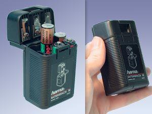 Batteriefach TR