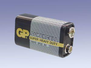 Blockbatterie GP Supercell