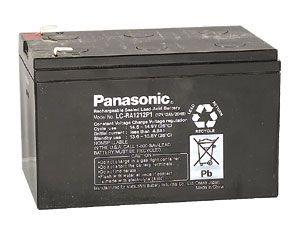 Blei-AGM-Akku Panasonic