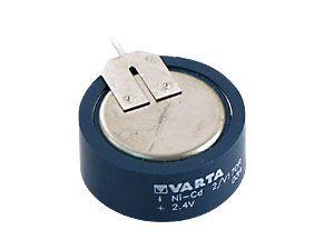 Pufferakku Varta Ni-CD 2/V 170R