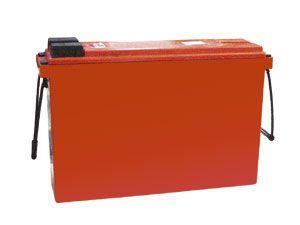 Bleiakkumulator Hawker SBS C11