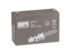 Blei-Akkumulator Dryfit A200