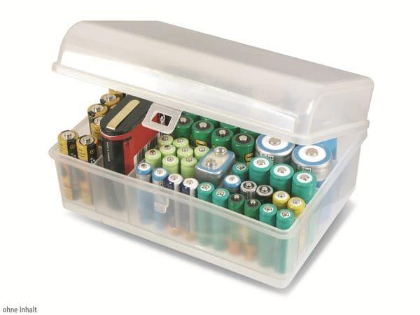 Batterie-Box