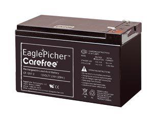 Blei-Akkumulator EaglePicher