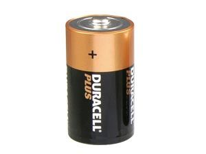 Mono-Batterie DURACELL PLUS