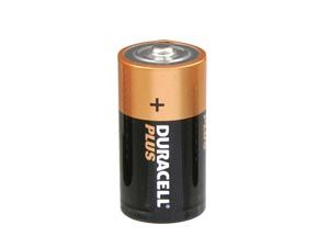 Baby-Batterie DURACELL PLUS