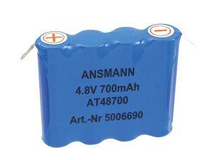 NiCd-Akkupack Ansmann AT48700