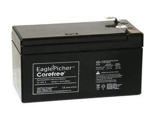 Blei-Akkumulator EaglePicher CF-12V1.5