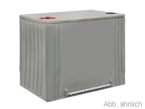 Blei-Akkumulator Marathon M12V70F, gebraucht