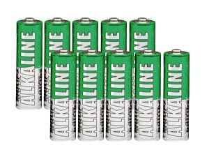 Mignon-Batterie-Set PHILIPS PowerLife