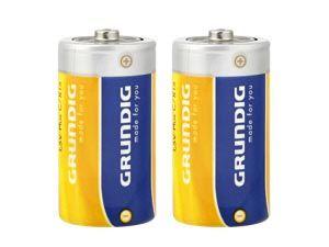 Baby-Batterie-Set GRUNDIG Plus