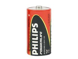 Baby-Batterieset PHILIPS Powerlife