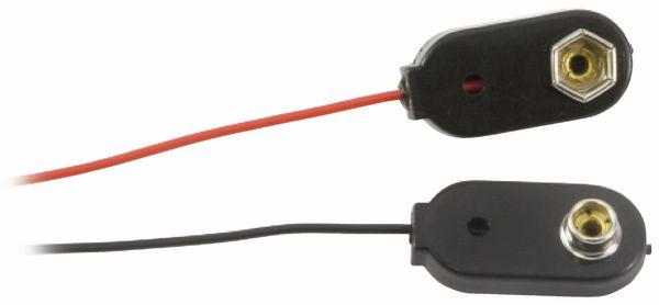 Batterieclip-Set