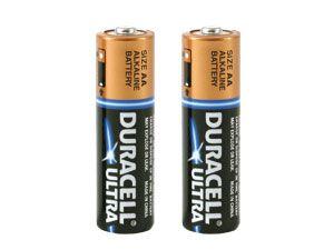 Mignon-Batterien DURACELL ULTRA