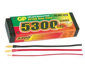 LiPo-Racing-Pack GP 5300