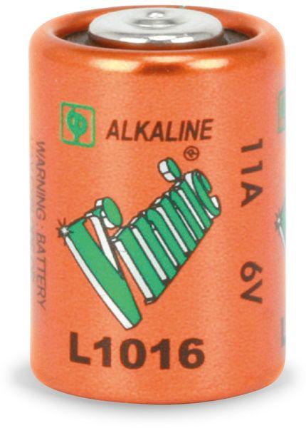 Alkaline-Batterie L1016