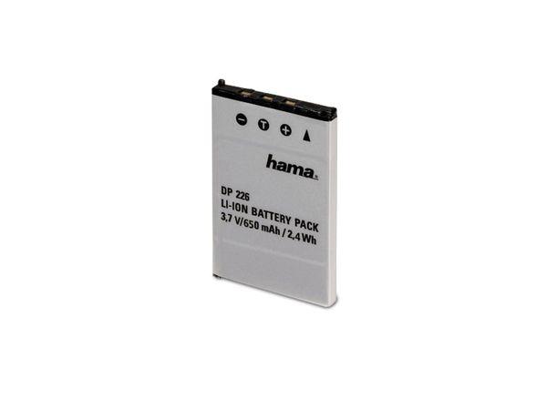 LiIon-Akku HAMA DP226 (Casio)