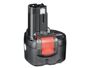 Ersatz-Werkzeugakku für BOSCH 9,6V-/2Ah
