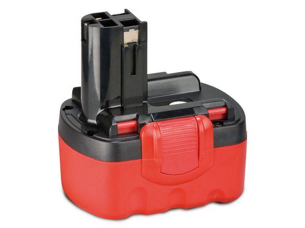Ersatz-Werkzeugakku für BOSCH 14,4V-/1,5Ah
