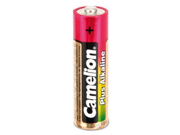 Mignon-Batteriebox CAMELION Plus Alkaline - Produktbild 2