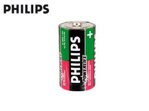 Mono-Batterie PHILIPS Powerlife