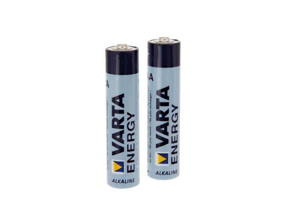 Micro-Batterien VARTA ENERGY, 10 Stück