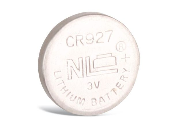 Lithium-Knopfzelle - Produktbild 2