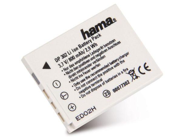 Li-Ion-Akku HAMA DP302 (Nikon)