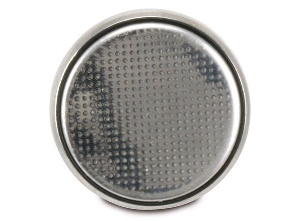 Knopfzelle, GRUNDIG, CR2032, Lithium, 3 V, 200 mAh, 5 St. - Produktbild 2
