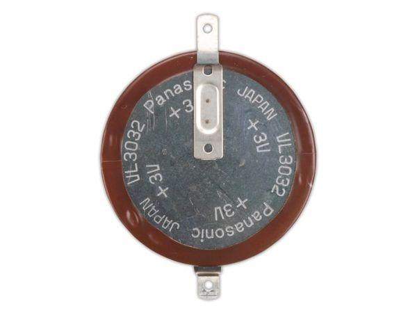 Ladbare Lithium-Batterie PANASONIC VL3032/1F2