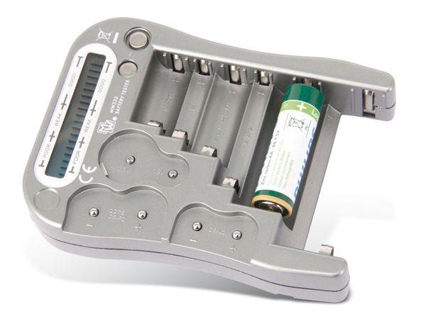 Batterietester QuatPower BT-333 - Produktbild 2