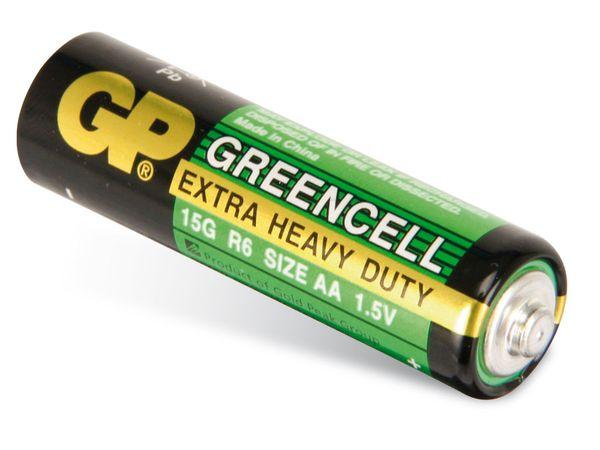 Mignon-Batterien GP GREENCELL, 50 Stück