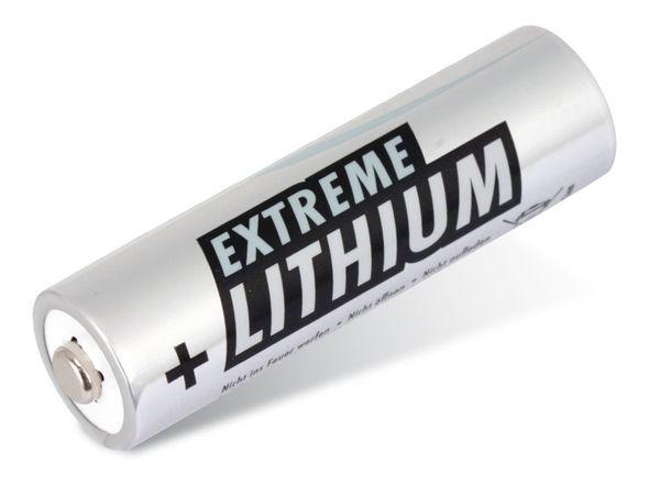 Mignon-Batterie ANSMANN Extreme Lithium