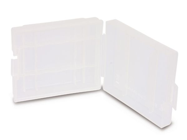 Batteriebox, AA/AAA - Produktbild 2