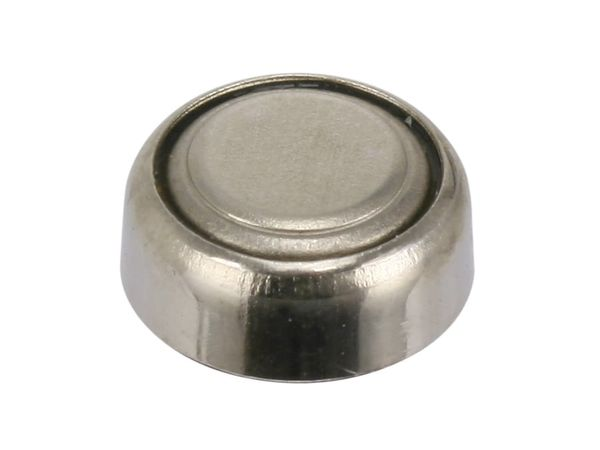 Alkaline-Knopfzelle QUATPOWER